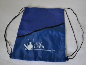 gymtas JTV Leek